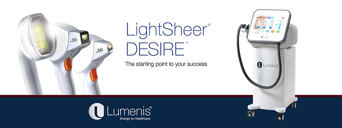 Tratamiento de depilacion laser de diodo lightsheer desire en valencia