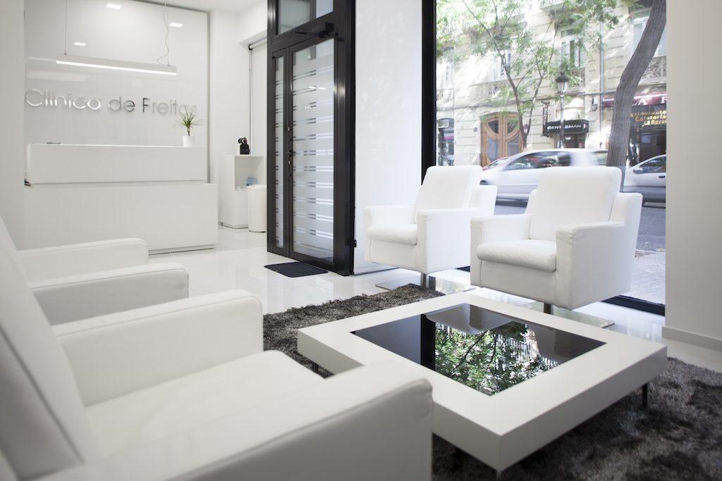 Clinica de injerto capilar en Valencia
