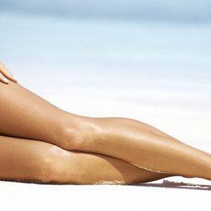 depilacion láser de piernas completas en valencia