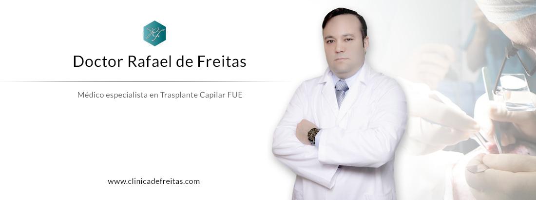 doctor rafael de freitas
