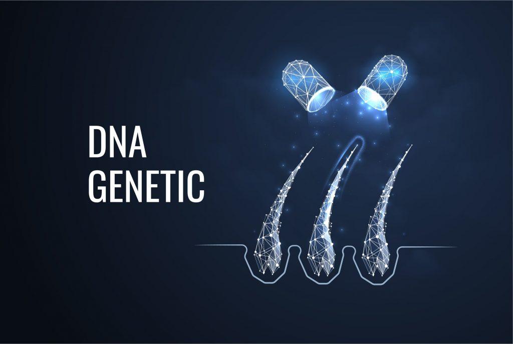 DNA GENETIC